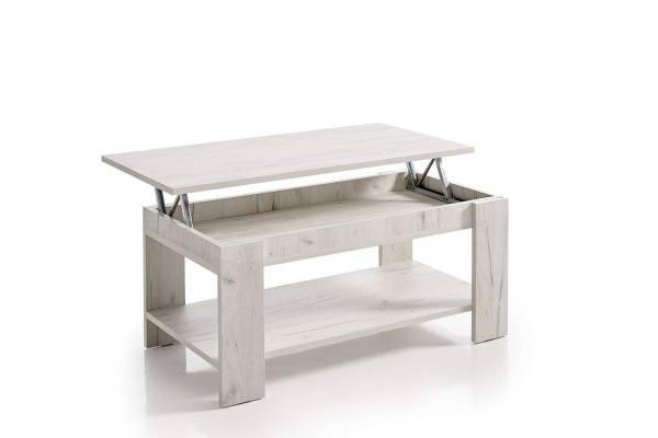 Las mejores mesas de centro elevables
