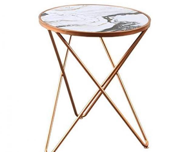 Las mejores mesas de centro pequeñas