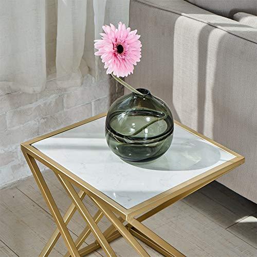 mesas de centro: Materiales