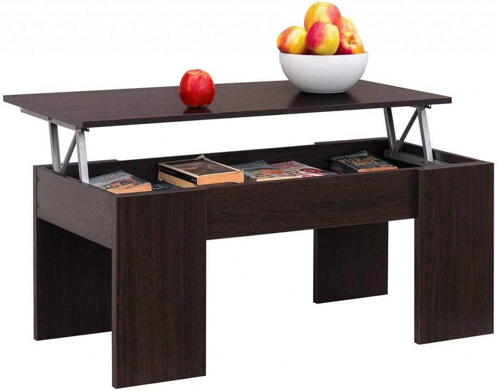 mesa de centro gama básica es