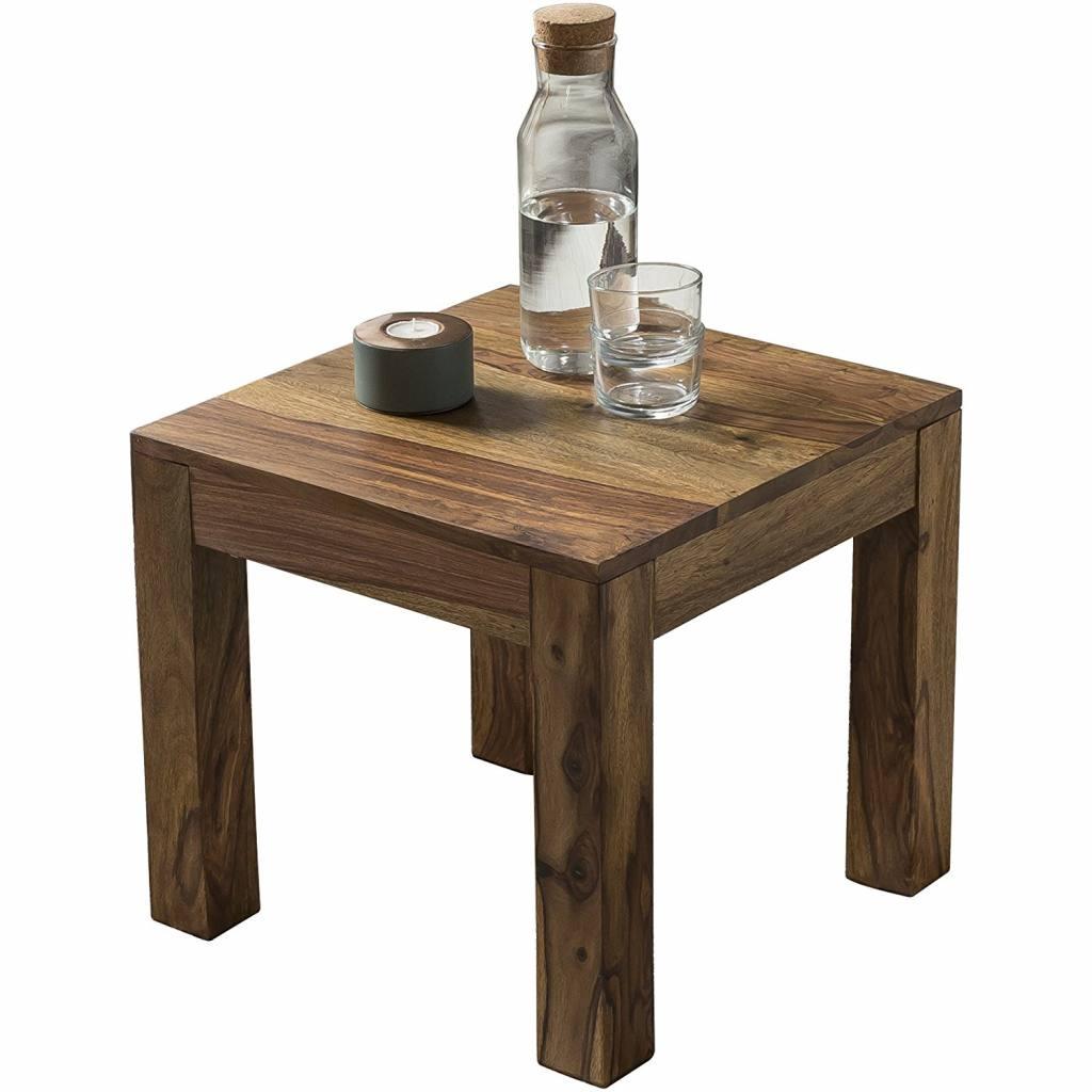 Mesas de Centro de madera Pequeñas